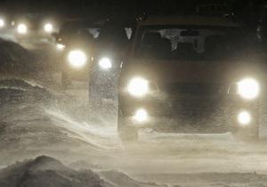 Производство автомобилей в Украине упало почти на четверть