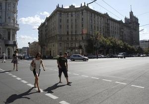 В Харькове судят россиянина, обвиняемого в избиении журналиста
