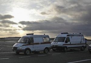 Подробности ДТП под Ровно: среди пострадавших есть граждане стран ЕС