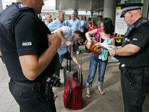 Британская полиция обнаружила в аэропорту Хитроу партию наркотиков на 28 млн евро