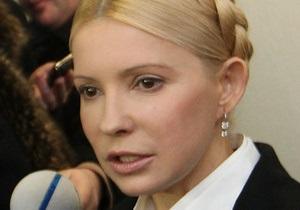 Нацагентство по подготовке к Евро-2012: Из уст Тимошенко звучит открытая ложь