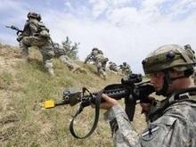 Грузия завершает совместные военные учения с США. Учения армии РФ в самом разгаре