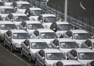Украина намерена производить японские автомобили