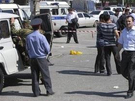 Проректора Ингушского госуниверситета застрелили у ворот собственного дома