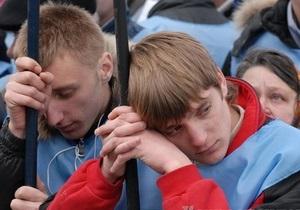 В Украине появилось официальное агентство по организации митингов