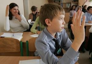 Родители донецких школьников просят защиты у зарубежных дипломатов