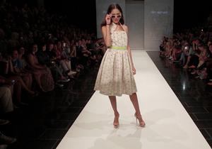 Berlin Fashion Week: Модный прогноз на следующее лето