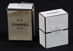 Легендарные духи Chanel №5 могут быть опасными для здоровья - ученые