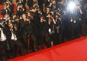 В Киеве покажут лучшие фильмы Каннского кинофестиваля