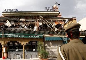 Число жертв теракта в Марокко увеличилось до 16 человек