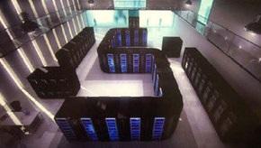 Российские и белорусские специалисты создали суперкомпьютер