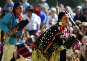 США заплатят индейцам более $3 миллиардов за их землю