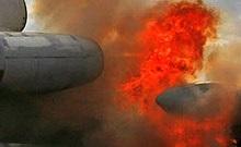В катастрофе самолета в Польше выживших нет