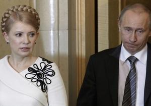 Дело Тимошенко по газу могут передать в суд уже сегодня