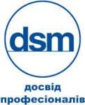 Обновление корпоративного сайта www.dsm-trade.com.ua