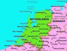 Голландия выделила помощь пострадавшим украинцам и молдаванам