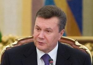 Янукович перепутал Евро-2012 с выборами