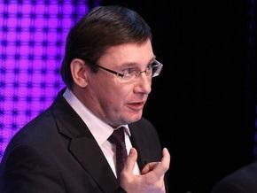 Луценко: Адвокаты матери пострадавших детей вымогали у депутата от БЮТ $2 млн