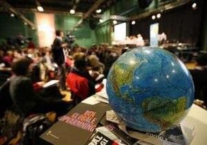 Конференция в Копенгагене: Стороны по-прежнему не имеют точек соприкосновения