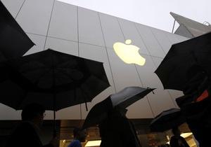 Новости США - Apple работает над созданием  телефоночасов