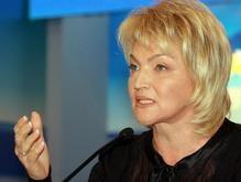 Богатырева обвиняет Тимошенко в эгоизме
