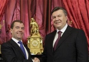 В интервью Януковича ИТАР-ТАСС нет слов о русском языке как втором государственном