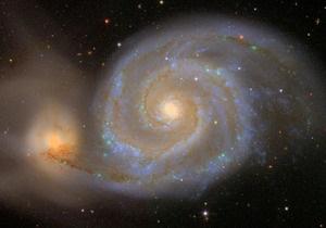 Астрономы составили самый детальный цветной портрет Вселенной