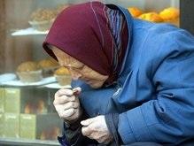 Десятая часть белорусов живет за чертой бедности