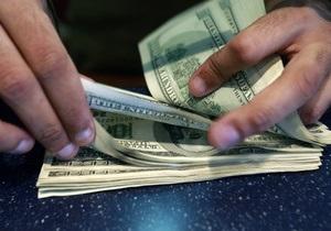 Кабмин просит Раду рассмотреть ветированный Президентом закон о предотвращении отмывания денег
