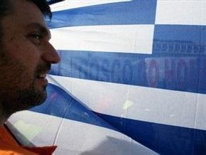 Киев призвал Европу дать оценку инциденту в посольстве Греции в Украине