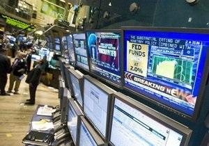Украинские биржи открылись незначительным снижением индексов