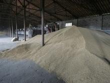 Госкомрезерв предлагает закупать зерно через биржи