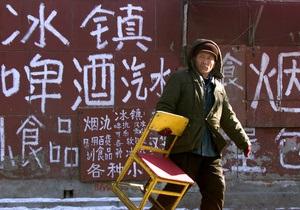 Каждый восьмой потраченный на рекламу доллар приходится на Китай