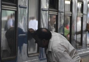Между Киевом и Вышгородом организуют железнодорожное сообщение