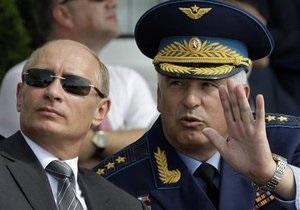 В Киеве приняты документы по организации подготовки стран СНГ по системе ПВО