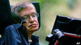 Стивен Хокинг отпраздновал 70, но не смог выступить в Кембридже