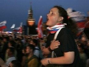 День России: в центре Москвы установят огромную матрешку и закроют мавзолей Ленина