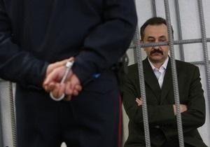 Суд огласил лишь часть приговора Зваричу: он виновен в получении взяток почти на миллион гривен