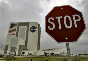 В США на вакансию астронавта NASA откликнулись более шести тысяч человек