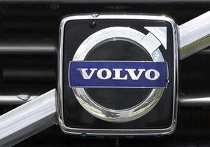 Продажи Volvo - Продажи Volvo в Поднебесной взлетели на фоне их сокращения на мировом рынке