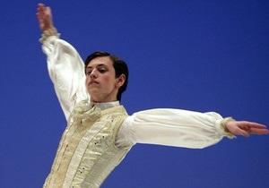 Украинский танцор Полунин внезапно уволился из Британского Королевского балета