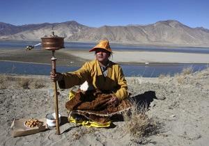 Ученые обнаружили  гены, позволяющие тибетцам выживать при нехватке кислорода