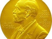 Сегодня назовут нобелевских лауреатов в области химии