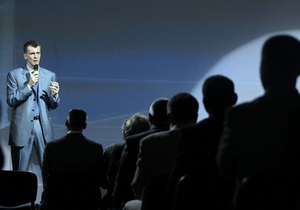 Прохоров не пойдет в VIP-зону завтрашнего митинга оппозиции