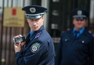 Милиция изучает обстоятельства убийства в Лукьяновском СИЗО