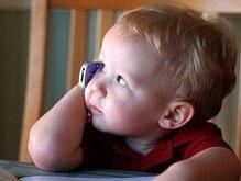 Пристрастие детей к мобильным телефонам приводит к нарушению сна