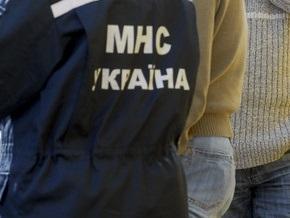 Донецкая маршрутка врезалась в столб: 13 пострадавших