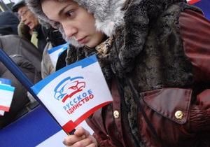 УНП: Русское единство Крыма проводит украиноненавистническую агитацию в школах