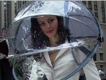 В США создан зонт нового поколения