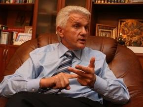 Литвин заявил, что Рада должна принять бюджет-2010 до выборов